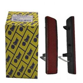 Fiat Doblo Tampon Reflektörü Sol 51810678