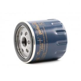 Purflux Ls946 Yağ Filtresi Clıo Iv-Dacıa Dokker-Lodgy 1.5 Dci (79 X 76 / 20 X 1,5)