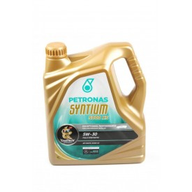 Petronas 5w30 Syntium 5000 XS Motor Yağı 4 lt.