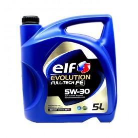 Elf 5w30 Full Tech 5Lt Motor Yağı